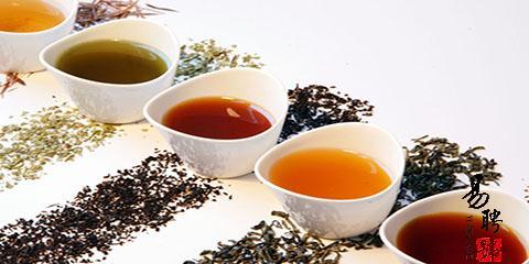 只有茶叶成功地征服了全世界