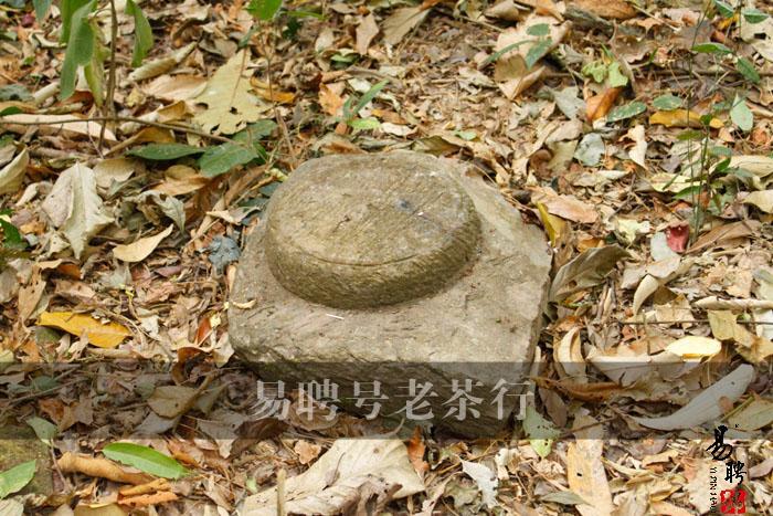 大石狮原是大庙的遗物