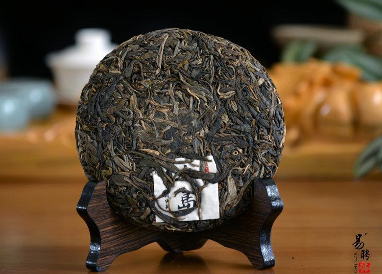 冰岛老寨清明前春茶古树纯料古树茶普洱茶